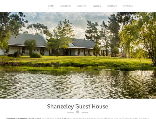 Shanzeley Guesthouse