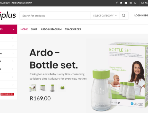 Mediplus Online Shop