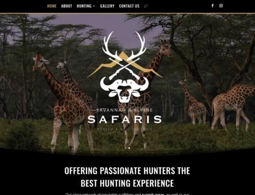 Savannah Alpine Safaris